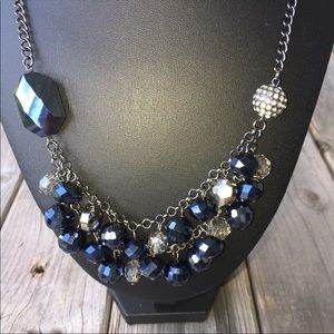 """Simply Vera by Vera Wang 18"""" beaded chain necklace"""